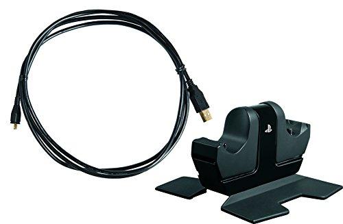 powera dualshock 4 controller charging station