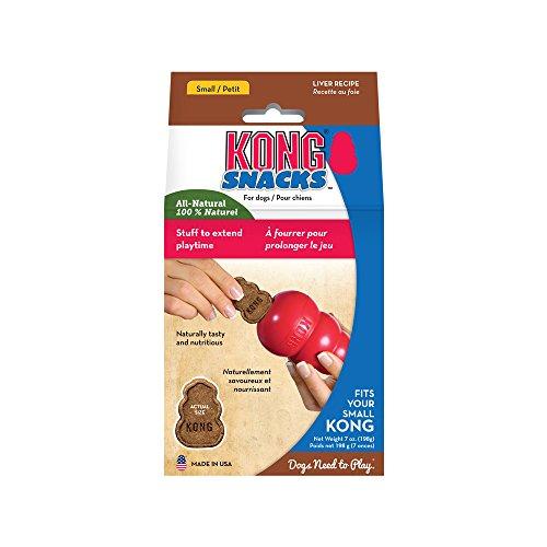 Snacks Liver Small