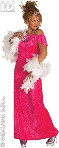 Ladies Jasmine Costume Medium Uk 10-12 For Tv Cartoon & Film Fancy Dress