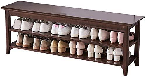 BBG Eingang multifunktional für Hauptschuh-Bank, lange Schemel-Änderungs-Schuh-Bank-Sofa-Schemel-Bett-Enden-Schemel-Badezimmer-Turnhalle-Umkleideraum-Restaurant-Mall-Rest-lange Bank,80 × 30 × 42 cm