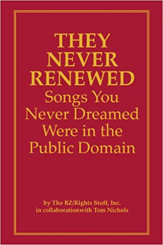 They Never Renewed Music You Never Dreamed Was in the Public