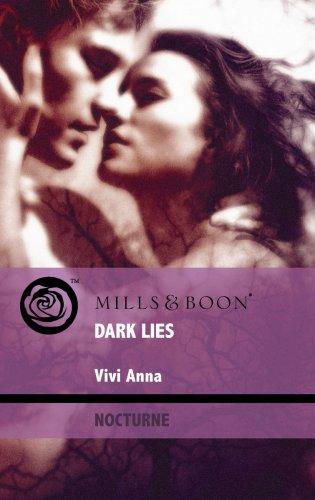 book cover of Dark Lies