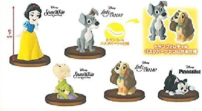 Disney Characters World Collectable Figure Classic Characters vol.1 Banpresto