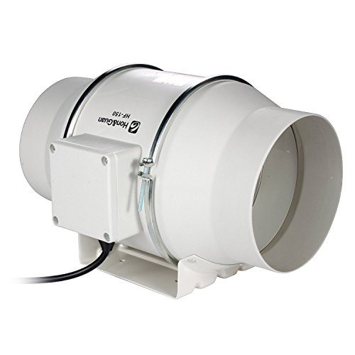honguan-6-inline-duct-fan-exhaust-fan-extractor-fan-ventilation-fan-hydroponic-air-blower-fan-bathro