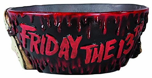 Rubies Friday The 13th Jason Chip/Punch