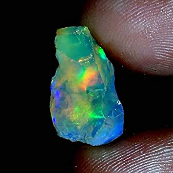 October Birthstone Quality AAA+ Smooth Rondelle Beads 100/%  Natural Ethiopian Welo Fire Opal 3 mm to 4 mm 26 Cts Exclusive opal