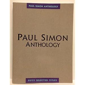 Paul Simon Anthology