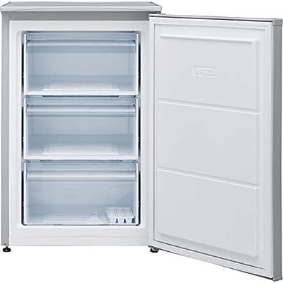 Indesit I55ZM1110SUK - Congelador bajo encimera, color plateado ...