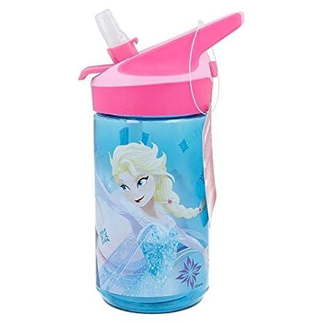 Stor Botella TRITAN Premium 480 ML   Frozen Iridescent Aqua: Amazon.es: Juguetes y juegos