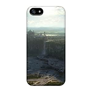 phone covers High Grade New Starting Flexible Tpu Case For iPhone 5c - Naboo