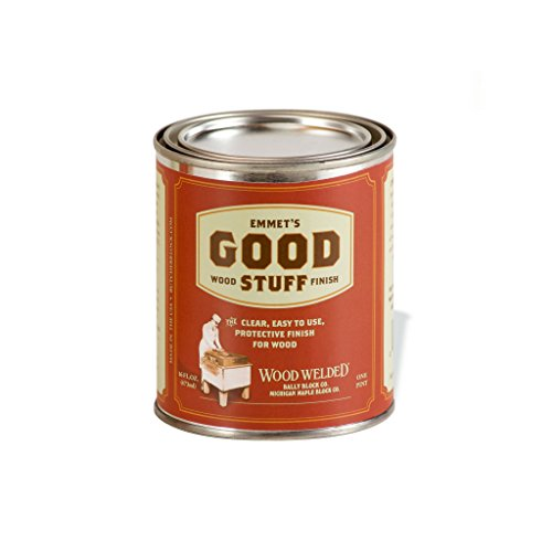 (Wood Welded Emmet's Good Stuff Wood Finish (PINT))