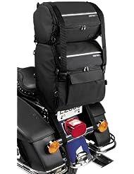 Dowco Rally Pack Luggage Set - Black