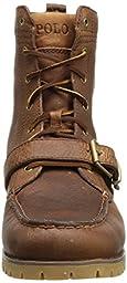 Polo Ralph Lauren Men\'s Ranger Boot,Tan,11.5 D US