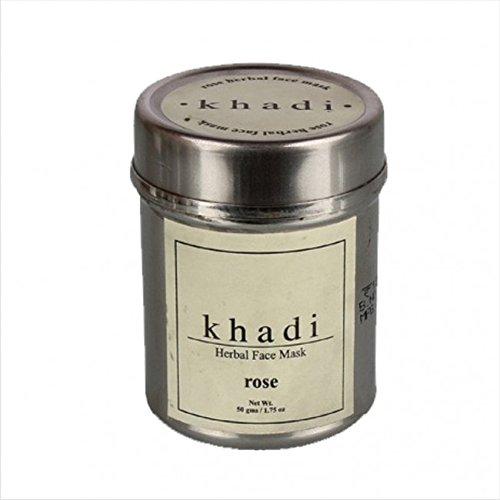Khadi-Natural-Herbal-Rose-Glow-Face-Pack-for-all-Skin-Types-50-g