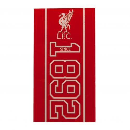 ES (Liverpool Beach Towel)