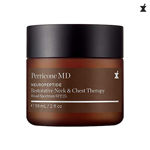 Perricone M.D. - Neuropeptide Restorative Neck and Chest Therapy - Broad Spectrum SPF 25