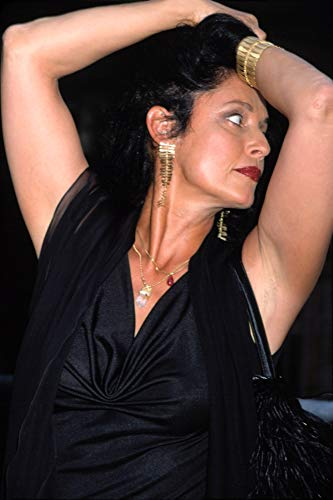 Posterazzi Poster Print Collection EVCPSDSOBRCJ001LARGE Sonia Braga at The Human Rights Watch Kiss of The Spider Woman 20Th Anniversary NYC 6132001 by Cj Contino. Celebrity (16 x 20)