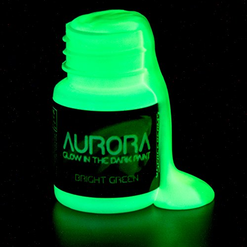 glow-in-the-dark-paint-068-oz-20ml-aurora-bright-green-non-toxic-water-based-by-spacebeams