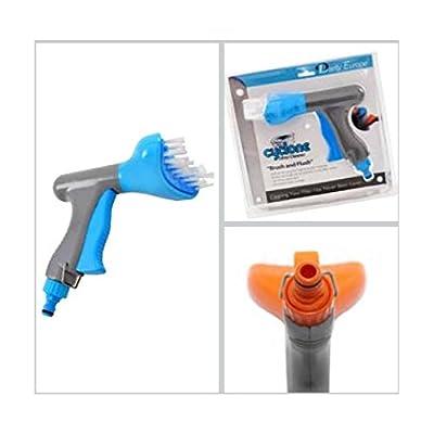 Cyclone Filter Cleaner / Brosse de nettoyage filtre (DARLLY) - Conditionnement filtre - A l'unité
