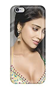 Protective Tpu Case With Fashion Design For Iphone 6 Plus (shriya Saran Beautiful)