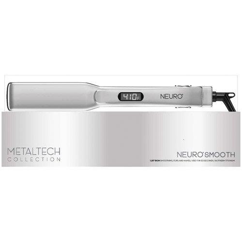 neuro flat iron - 3