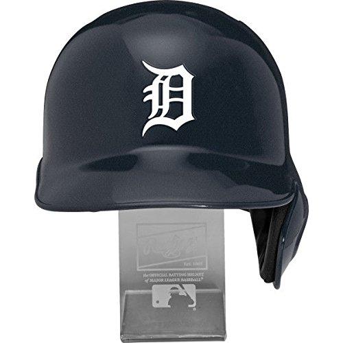 Detroit Tigers MLB Rawlings Full Size Cool Flo Baseball Helmet (Batting Tigers)
