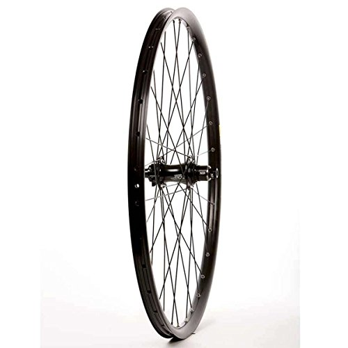 Wheel Shop Mavic EN627 Disc/ DT Champion Black Wheel Rear 29'' 32 spokes Sram 900 12x148mm TA Disc 29' Wheels