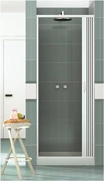 Rollplast - Bven2loncc28110 caja plegable ducha, diam. 110 cm x ...