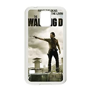 Walking Dead Cell Phone Case for Samsung Galaxy S5