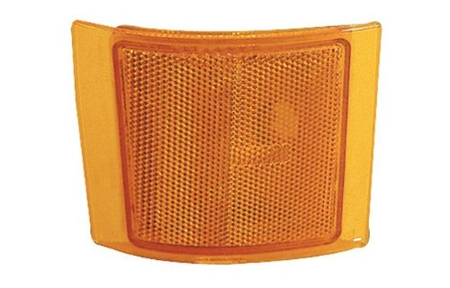 Top Deal (Chevrolet Driver Side Replacement Turn Signal Corner Light)