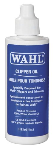 Wahl Clipper Oil, Clear for sale  Delivered anywhere in Canada