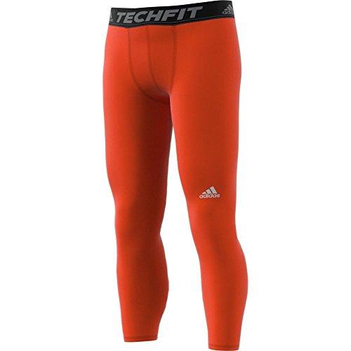 Adidas Mens Training Techfit Base Long Tights XL