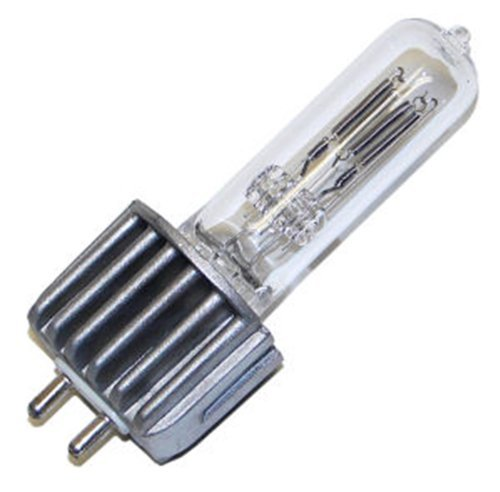 4 Qty. HPL 575-115-x Osram HPL575 115X 54807 Lamp (115 Projector Light Bulb)