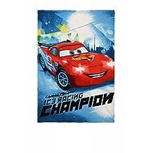 "Disney Cars Kids 39"" X 59"" Blanket Fleece Throw"
