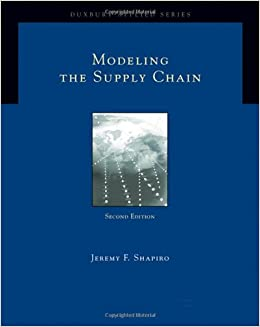 //DOCX\\ Modeling The Supply Chain (Duxbury Applied). Tyler claro sides report Cuatro