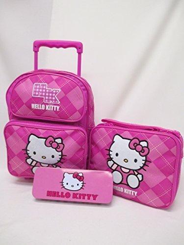 Hello Kitty Preschool Medium 12