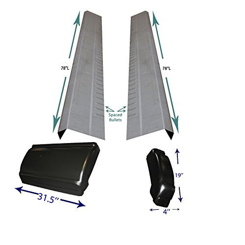 Buy chevy silverado doors panels