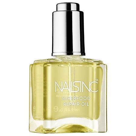 NAILS INC. Superfood Nail and Cuticle Repair Oil