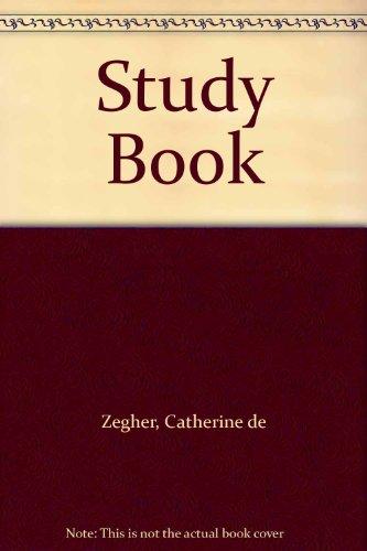 Joelle Tuerlinckx: Study Book