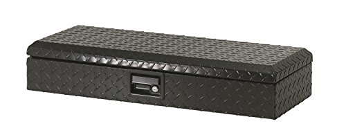 Lund 288272 Challenger Series Brite ATV Front Storage Box (Diamond Box Plate Storage)