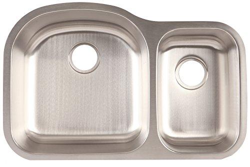 9 Inch Deep Stainless Steel (Franke FCU115 9
