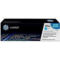 HP 125A (CB541A) Cyan Original Toner Cartridge for HP Color LaserJet CP1215 CP1515 CP1518 CM1312