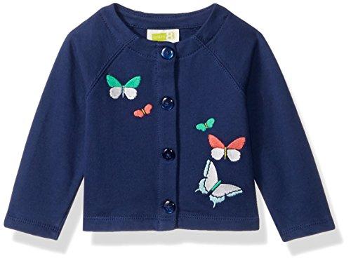 Baby Blue Sweatshirt - 7