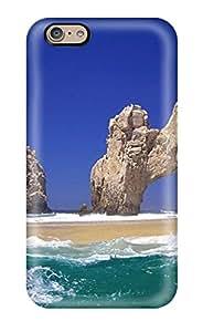 Iphone 6 Case Cover Skin : Premium High Quality Beach In Mexico Case