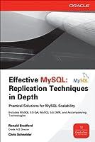 Effective MySQL Replication Techniques in Depth Front Cover