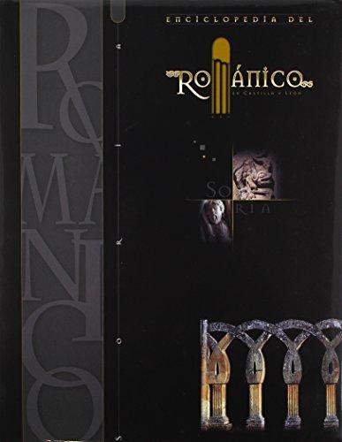 Enciclopedia del Romanico en Soria 3 Vols. (Spanish Edition) [Multiple authors] (Tapa Dura)