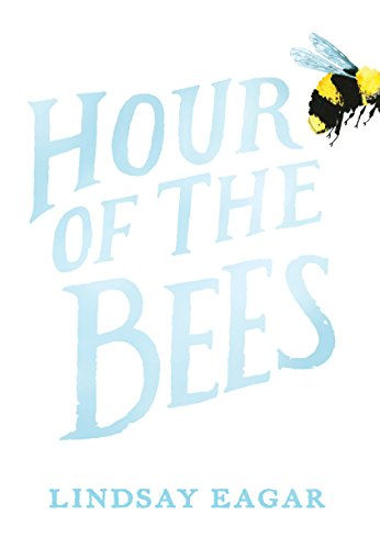 Hour of the Bees cover