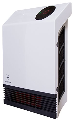 Heat Storm Deluxe Infrared Heater product image