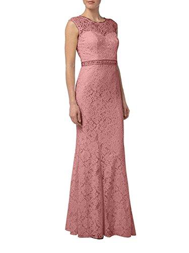 Glamour Braut Schnitt Abendkleider Figurbetont La Rosa Brautmutterkleider Etuikleider Lang Ballkleider Spitze Dunkel mia Schmaler 5vwvX8xqE