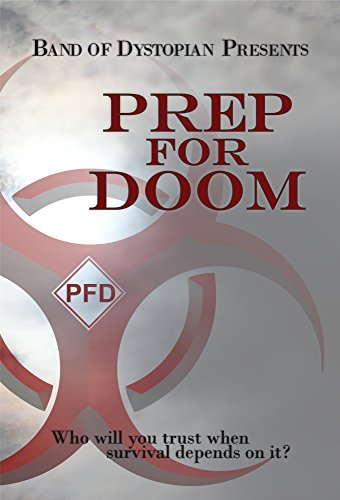 Prep For Doom - Messenger Band